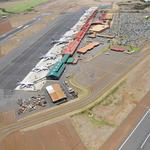 High-flying marks for Kahului Airport