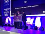 Baltimore startup Fixt wins $210,000 sponsorship package with Ravens