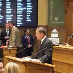 19 transportation-funding amendments crash during Colorado budget talks