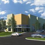 Developer breaks ground on 215,000-square-foot industrial building in Broward