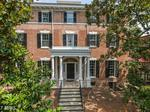 A look inside Jackie Kennedy's former Georgetown mansion, under contract for $6.5M