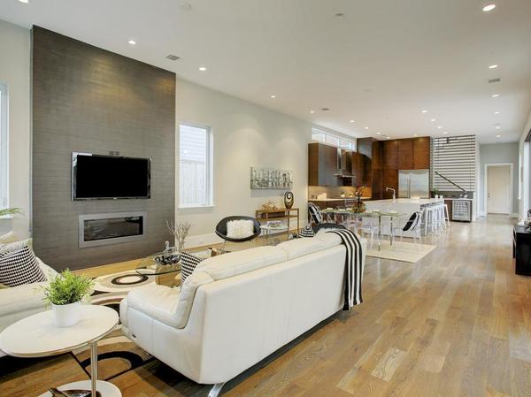 Architecturally Stunning Home in Historic Norhill