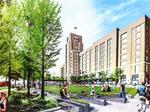 Work could begin on Landmark Center park this spring