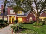Home of the Day: Gorgeous Stately Home Boasting Distinctive Architectural Detail In Memorial