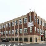 Highlandtown's Our Lady of Pompei School now holds 27 apartments