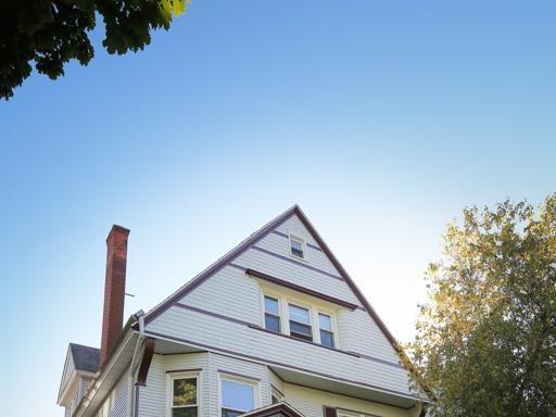 Home of the Day: Beautiful Victorian Home in the Elmwood Village