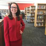 New Enoch Pratt Free Library CEO to focus on community integration, technology