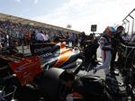 Formula One's McLaren Racing shows off new Stratasys-made car parts (slideshow)