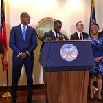 Mayor: City of Atlanta now has $175 million in reserves