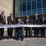 Governor: Kubota move to Grapevine symbolizes growing Texas-Japan ties