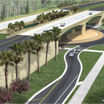 What the new $1.6B Wekiva Parkway will look like; contractor jobs available