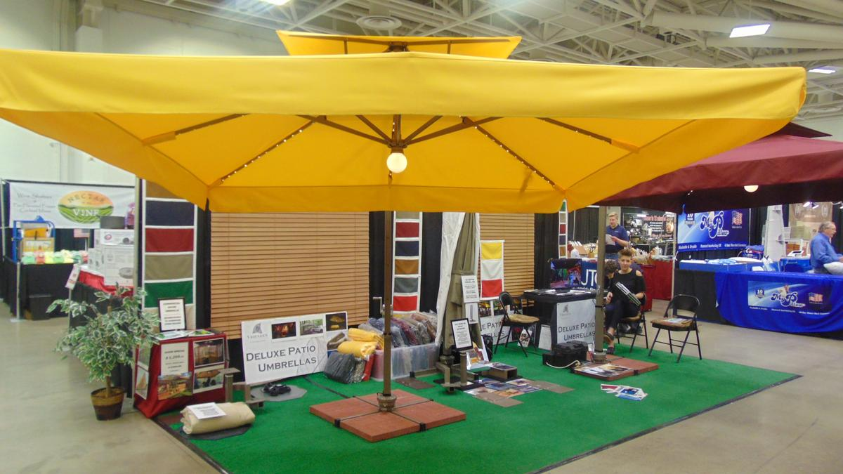 Scenes From The 2017 Minneapolis Remodeling Expo Slideshow Minneapolis St Paul Business