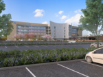 Kaiser moving forward with new Roseville medical office building