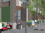 Greystar gets OK for 350-unit Redwood City development