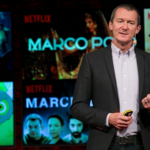 Netflix executive to depart company after 18 years
