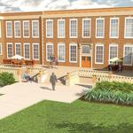 Grand opening planned for Eaton apartments