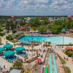 New owners snatch up water park north of Houston