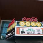 Radio 105.7 kicks off grand opening of Coca-Cola Roxy Theatre with 4th Birthday Bash (SLIDESHOW)