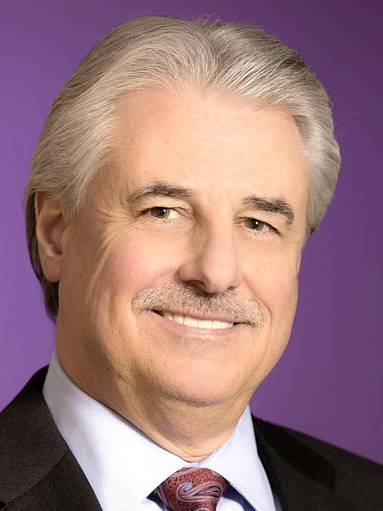Jerry MacCleary, president, Covestro LLC