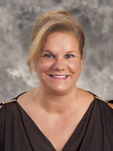 Dr. Sharyn Comeau