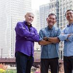 ​Chicago startup Rippleshot helps <strong>banks</strong> combat fraud