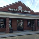 From groceries to gear: Why Craig Carlock bought Omega Sports