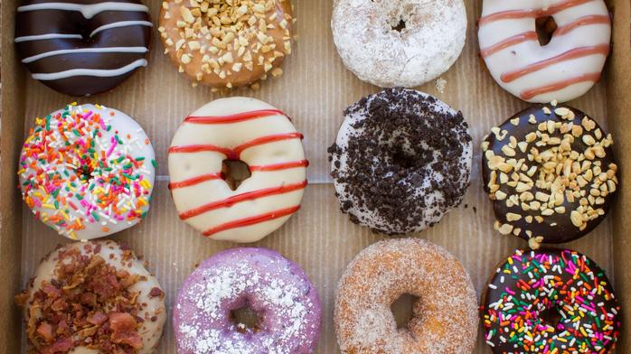 Duck Donuts opening first Greater Baltimore location