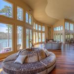 Recent auction of lakefront estate sets real-estate record in Troutman