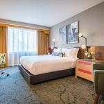 ​Hilton debuts Curio in D.C. with The Darcy, a new boutique hotel
