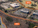 Crescent Communities selling University Research Park land