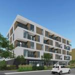 Scaled-back Brady Street apartment plan advances