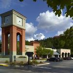 Deals of the Year: Shops at the Colonnade purchase