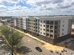 How one downtown apartment development is filling up