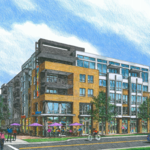 Wood Partners acquires land in Optimist Park for multifamily project
