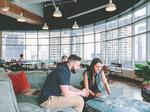 How offices are changing for the better