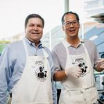 Cooking event raises $130K; JDRF triples corporate sponsorship funds