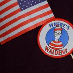 Fired up constituents air grievances to empty chair in <strong>Walden</strong>'s absence