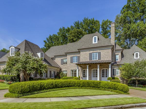 Home of the Day: Architecturally Stunning and Elegant Germantown Home
