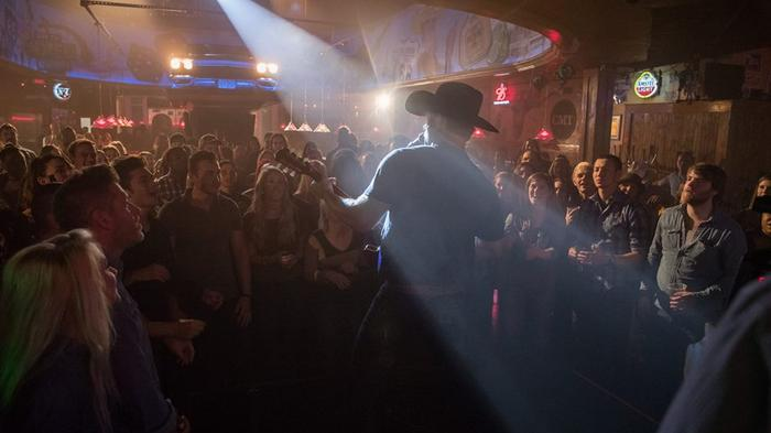 Get ready to mourn 'Nashville,' for real this time