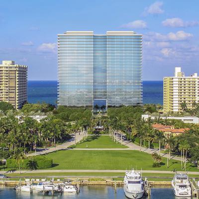 Atlanta Philanthropist Buys 25 Million Penthouse In Miami