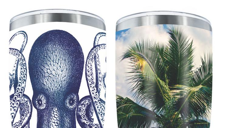 Tervis Rolls Out Stainless Steel Drinkware Tampa Bay Business Journal