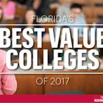 These are the 10 'Best Value Colleges' in Florida
