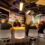 Milwaukee's Coolest Offices: Fully stocked bar, full-time chef among Phoenix Investors offerings