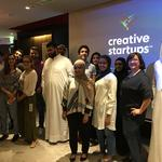What this NM accelerator is doing in the Middle East