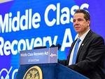 Siena poll: Cuomo favorability rises but voters have concern on multiple issues