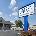 Louisville bank selling to credit union