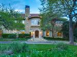 Home of the Day: English Manor with French Eclectic Details