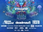 Imagine Music Festival taps Deadmau5, Tiësto, Pretty Lights Live for 2017 (SLIDESHOW)