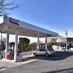 New Albany zoning would hide gas pumps behind stores