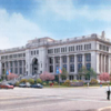 Municipal Courts hotel project wins TIF Commission approval